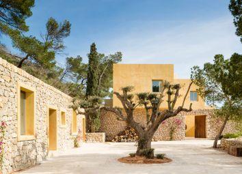 Thumbnail 6 bed villa for sale in Roca Llisa, Ibiza, Balearic Islands, Spain