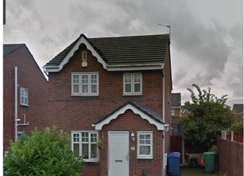 Thumbnail 3 bed detached house to rent in All Hallows Drive, Liverpool