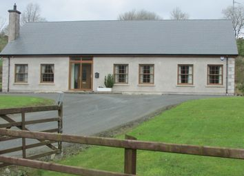 Thumbnail 4 bed bungalow for sale in Laragh, Carrickmacross, Monaghan