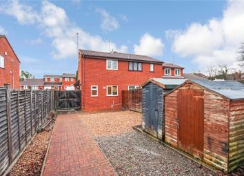 Thumbnail 1 bed semi-detached house to rent in The Poppins, Leicester