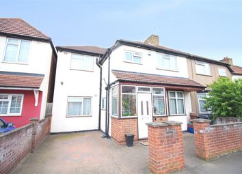 Thumbnail 5 bed semi-detached house for sale in Walnut Tree Road, Heston
