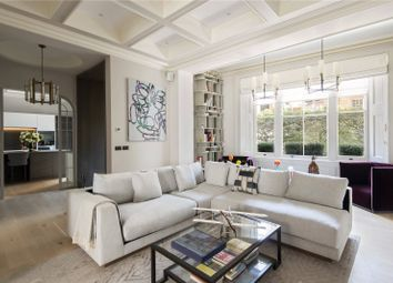 3 bed maisonette for sale in Thistle Grove, Chelsea, London SW10