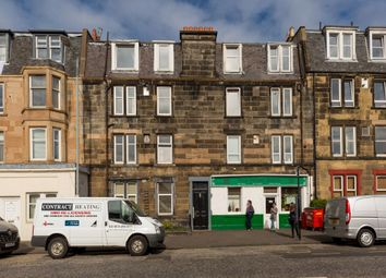 Thumbnail 1 bed flat for sale in 147 (3F1) Granton Road, Edinburgh