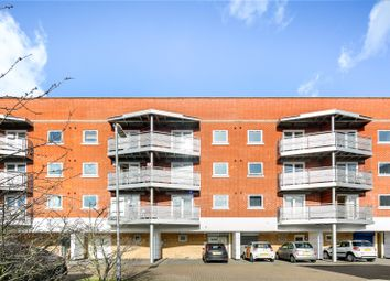 Thumbnail 2 bed flat to rent in Bruford Court, London