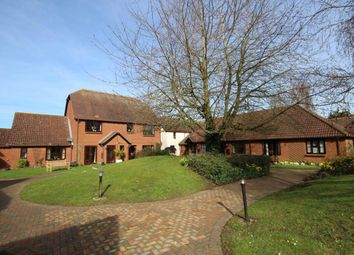 Thumbnail 1 bed flat for sale in Orchard Walk, Watlington