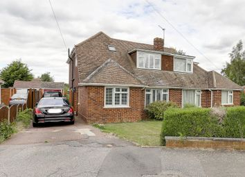 Thumbnail 4 bedroom semi-detached house for sale in Sterling Road, Sittingbourne