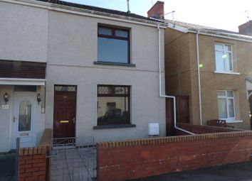 Thumbnail 3 bed property to rent in Westbury Street, Llanelli