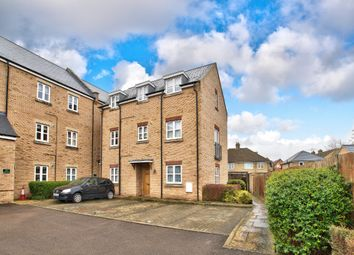 Thumbnail 2 bed maisonette for sale in Tan Yard, St. Neots