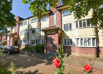 Thumbnail 3 bed flat for sale in Tithe Farm Court, Alexandra Avenue, Harrow, Middlesex