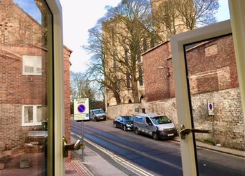 Thumbnail 1 bed flat for sale in Bedern Bank, Ripon