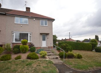 Thumbnail 3 bedroom semi-detached house for sale in Bower Farm Road, Old Whittington, Chesterfield