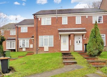 Thumbnail 3 bed terraced house for sale in Bowmans Way, Dunstable