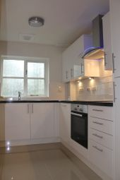Thumbnail 2 bed flat to rent in Parkside, London