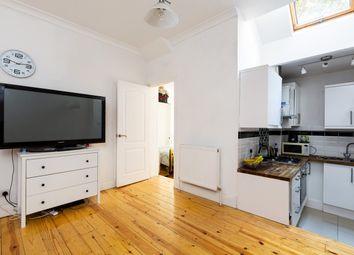 Thumbnail 1 bed flat for sale in Eldon Road, London