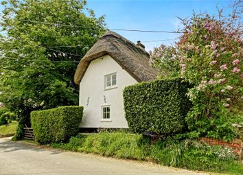 Thumbnail 3 bedroom detached house for sale in Easton Royal, Pewsey, Wiltshire