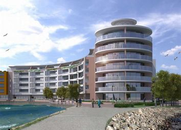 Thumbnail 2 bed flat for sale in Newtons Road, Weymouth, Dorset