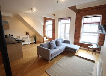 Thumbnail 2 bed flat to rent in Top Boot Factory, Henry Street, Northampton