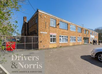 Thumbnail Light industrial for sale in Dacre Industrial Estate, Fieldings Road, Cheshunt, Waltham Cross