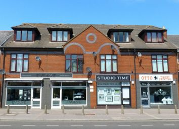 Thumbnail Studio to rent in Ashley House, Ashley Road, Poole
