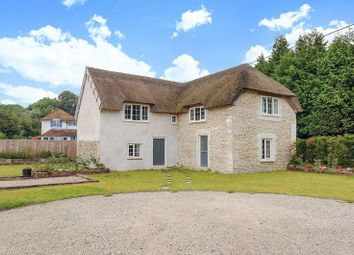 Thumbnail 5 bed detached house for sale in Grimstone, Dorchester