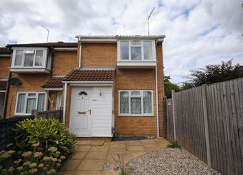 Thumbnail 2 bedroom terraced house to rent in Mayfield Park, Bishops Stortford, Herts