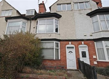 Thumbnail 3 bed terraced house for sale in St. Patricks Road, Coventry
