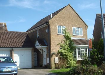 Thumbnail 3 bed detached house for sale in Fyne Drive, Leighton Buzzard, Bedfordshire