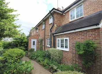 Thumbnail 4 bed semi-detached house for sale in Castleview Road, Chiseldon, Swindon