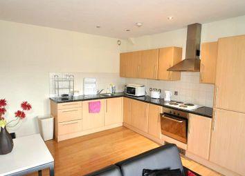 Thumbnail 1 bed flat to rent in Colonial Buildings, 135-139 Sunbridge Road, Bradford