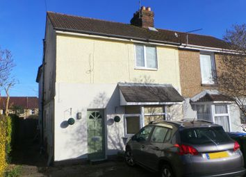 Thumbnail 2 bedroom maisonette for sale in Elms Road, Fareham