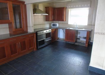 Thumbnail 3 bed terraced house to rent in Allendale Terrace, Walker, Newcastle Upon Tyne