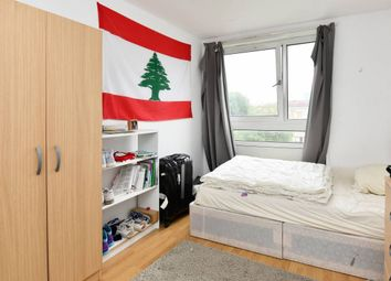 4 bed maisonette to rent in Fern Street, London E3