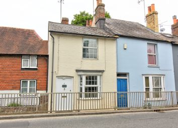 Thumbnail 1 bed cottage for sale in Oakhurst, London Road, Henfield