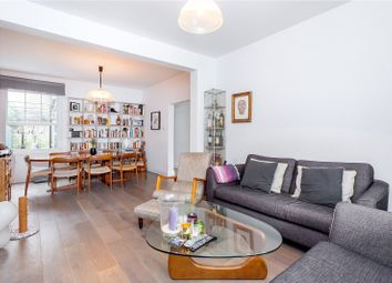Thumbnail 3 bedroom terraced house for sale in Vallance Road, Bethnal Green, London