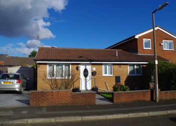 Thumbnail 2 bed semi-detached bungalow for sale in Heather Close, Horwich, Bolton
