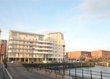 Thumbnail 2 bed flat for sale in Royal Quay, Liverpool, Merseyside