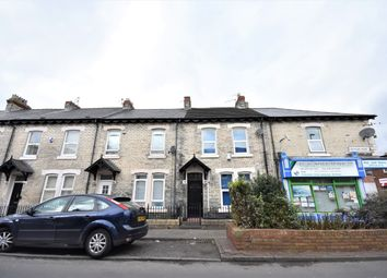 Thumbnail 2 bed terraced house for sale in Croyden Road, Fenham, Newcastle Upon Tyne