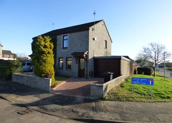 Thumbnail 2 bed semi-detached house for sale in Loirston Avenue, Cove Bay, Aberdeen