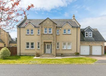 Thumbnail 5 bed detached house for sale in 5 Woodland Gait, Cluny, Kirkcaldy