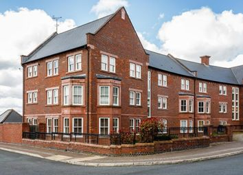 Thumbnail 2 bed flat for sale in Jodrell Drive, Grappenhall Heys, Warrington