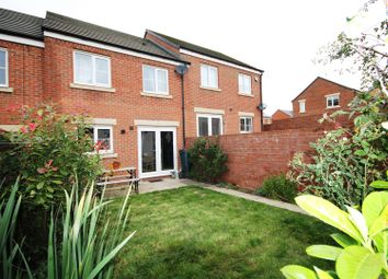 Thumbnail 3 bed terraced house for sale in Drummond Way, Shildon