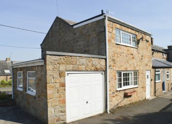 Thumbnail 1 bed cottage for sale in West Road, Prudhoe