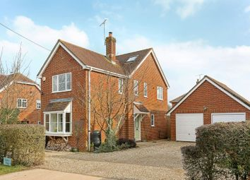Thumbnail 4 bed detached house for sale in Lockerley Green, Lockerley, Romsey