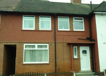 Thumbnail 3 bed terraced house for sale in Colley Road S5, Sheffield, South Yorkshire