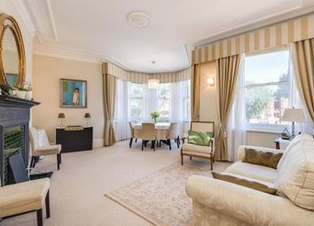 Thumbnail 4 bed flat for sale in Finchley Road, West Hampstead, London