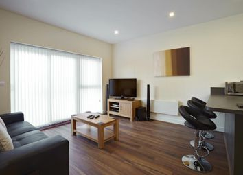 Thumbnail 1 bedroom flat to rent in Kennet Island, Reading