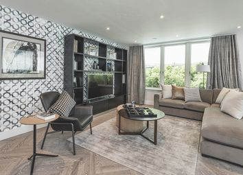 2 bed flat for sale in Caledonian Road, London N7