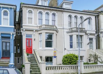Thumbnail 4 bed semi-detached house for sale in Inverness Terrace, Broadstairs