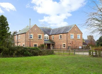 Thumbnail 5 bed detached house for sale in The Flatts, Sowerby, Thirsk, North Yorkshire