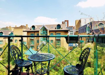 Thumbnail 1 bed flat to rent in Walpole House, Westminster Square, Waterloo